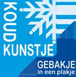 Logo Koud Kunstje Gebakje in een plakje